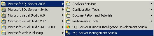 1.Запуск SQL Server Management Studio.jpg